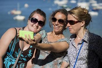 Colibri tourisme - Transition numérique